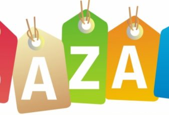 Paróquia N. S. Candelária promove Bazar Beneficente