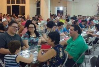 Paróquia São Cristóvão promove Festival de Prêmios